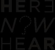 HereNowHear